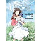 Wolf Children: Ame & Yuki by Mamoru Hosoda (Hardback, 2014)
