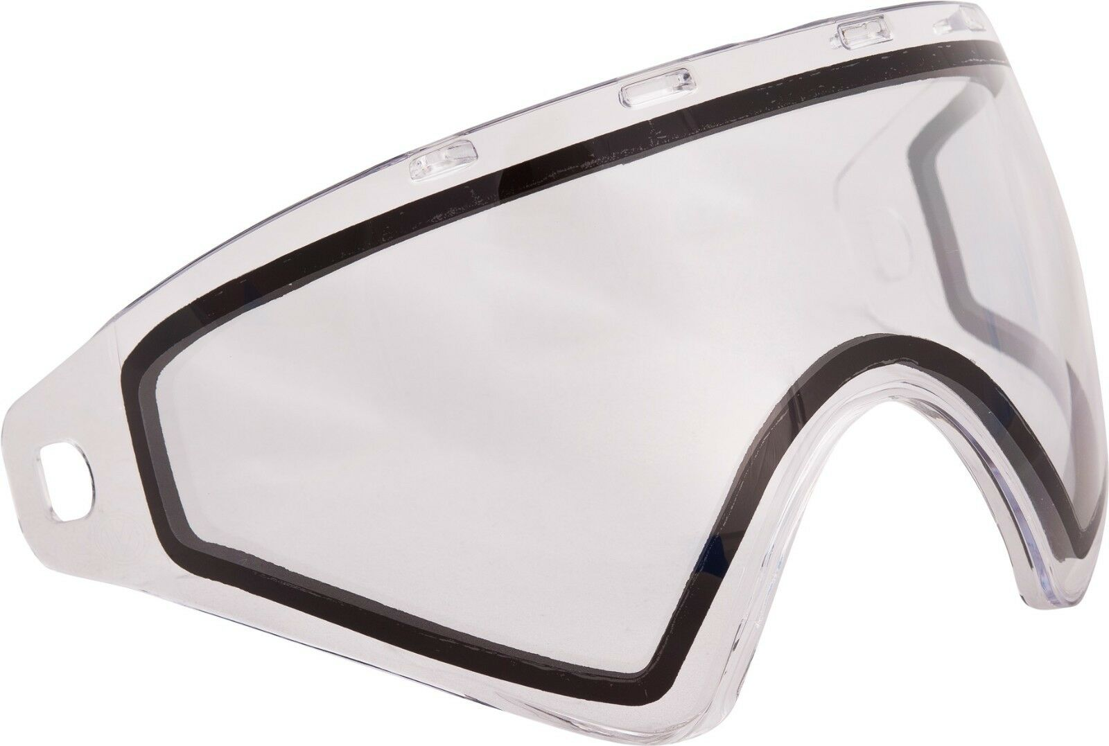 Virtue VIO Paintball Goggle   Mask Thermal Lens - Clear