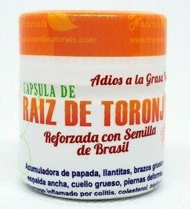 perdita di peso di semilla de brazilian
