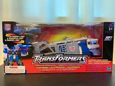 Transformers Robots In Disguise Ultra Magnus Spychangers RID 2001
