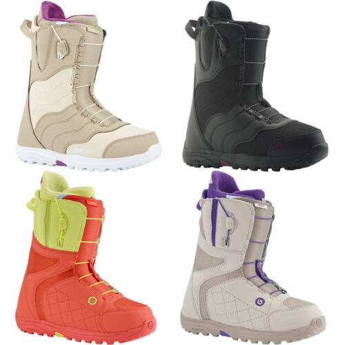Details about  /Burton Mint Damen Snowboard Boots Soft Boots New