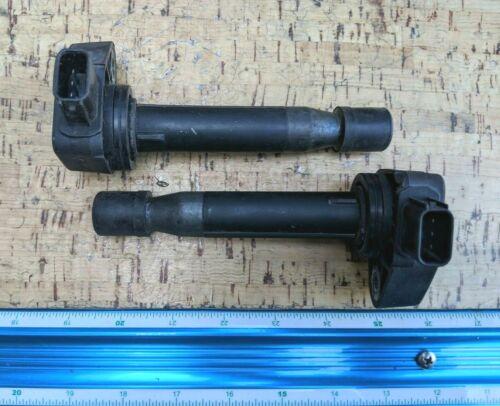 *90 DAY WARRANTY* 0650 Honda Ignition Coil Assembly 30520-ZY3-003 LOT OF 2
