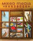 Mixed Media Handbook: Exploring Materials and Techniques by Kimberly Santiago (Paperback, 2015)