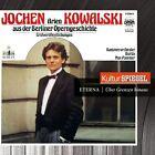 Arien-Berliner Operngeschichte (Kulturspiegel-Ed.) von Jochen Kowalski (2012)