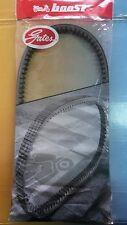 CINGHIA TRASMISSIONE GATES PER HONDA DILAN 125 DAL 2001 AL 2012 COD. 405830815