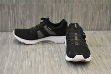 ASICS Womens Dynamis Black Running