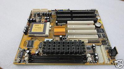 ELPINA M571 V3 2 MOTHERBOARD with 94V-0 6XB6MX CPU | eBay