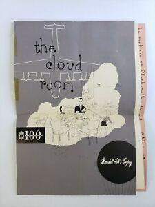 Vintage-1952-CHICAGO-IL-Restaurant-Menu-Marshall-Field-The-Cloud-Room-Large