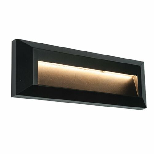 Outdoor Indoor Stair Step and Wall Led Light Waterproof Decorative Lighting