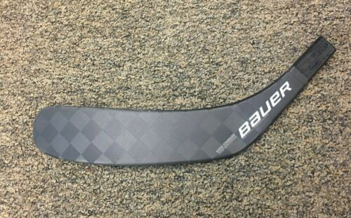 Bauer Pro Stock Custom 1x Hockey Stick Replacement Blade LH *MULTIPLE CURVES*