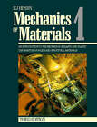 Mechanics of Materials Volume 1: An Introduction to the Mechanics of Elastic and Plastic Deformation of Solids and Structural Materials by E. J. Hearn (Paperback, 1997)