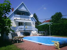 Haus in Balatongyörök (Ungarn) mit Pool am Plattensee zu vermieten!!