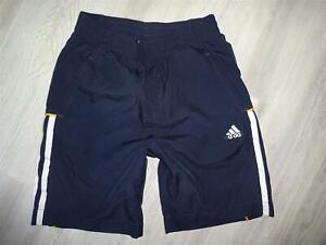 DEUTSCHLAND SPORTHOSE TURNHOSE Fußball Hose Shirt adidas