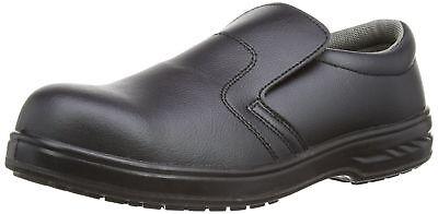 Steelite Portwest uomo infilare scarpe antinfortunistiche S2