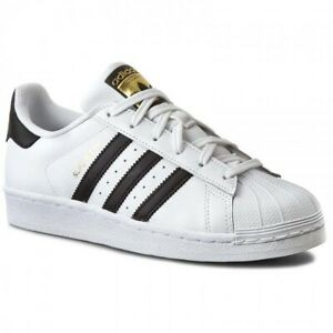Adidas Originals - SUPERSTAR - SCARPA CASUAL  - art.  C77154