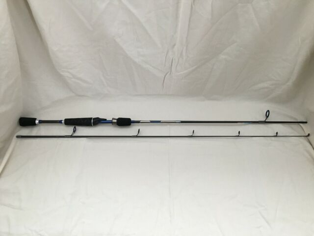"NEW QUANTUM TRAX SPINNING ROD  5/'6/"" Light action TRAS562L"