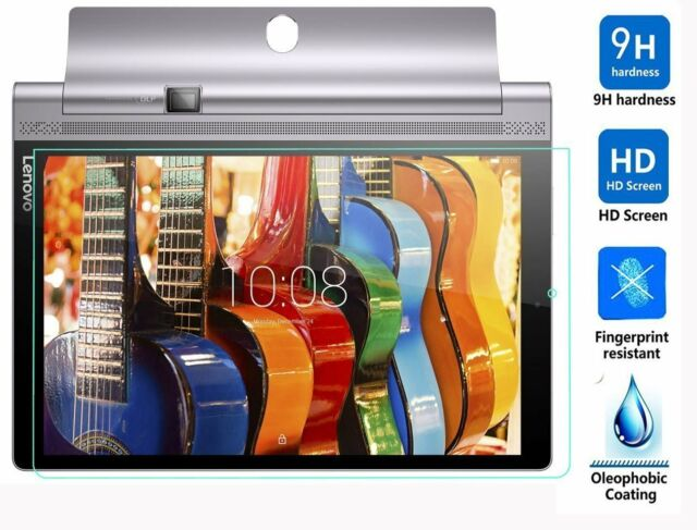 Tempered Glass Film Screen Protector for Lenovo YOGA Tab 3 Pro 10 X90F Tablet
