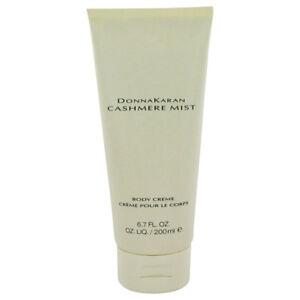 Donna-Karan-Cashmere-Mist-Body-Cream-200ml-6-7oz-Womens-Perfume