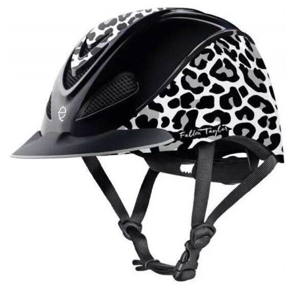 Troxel Fallon Taylor Helmet, BRAND NEW, Size Large