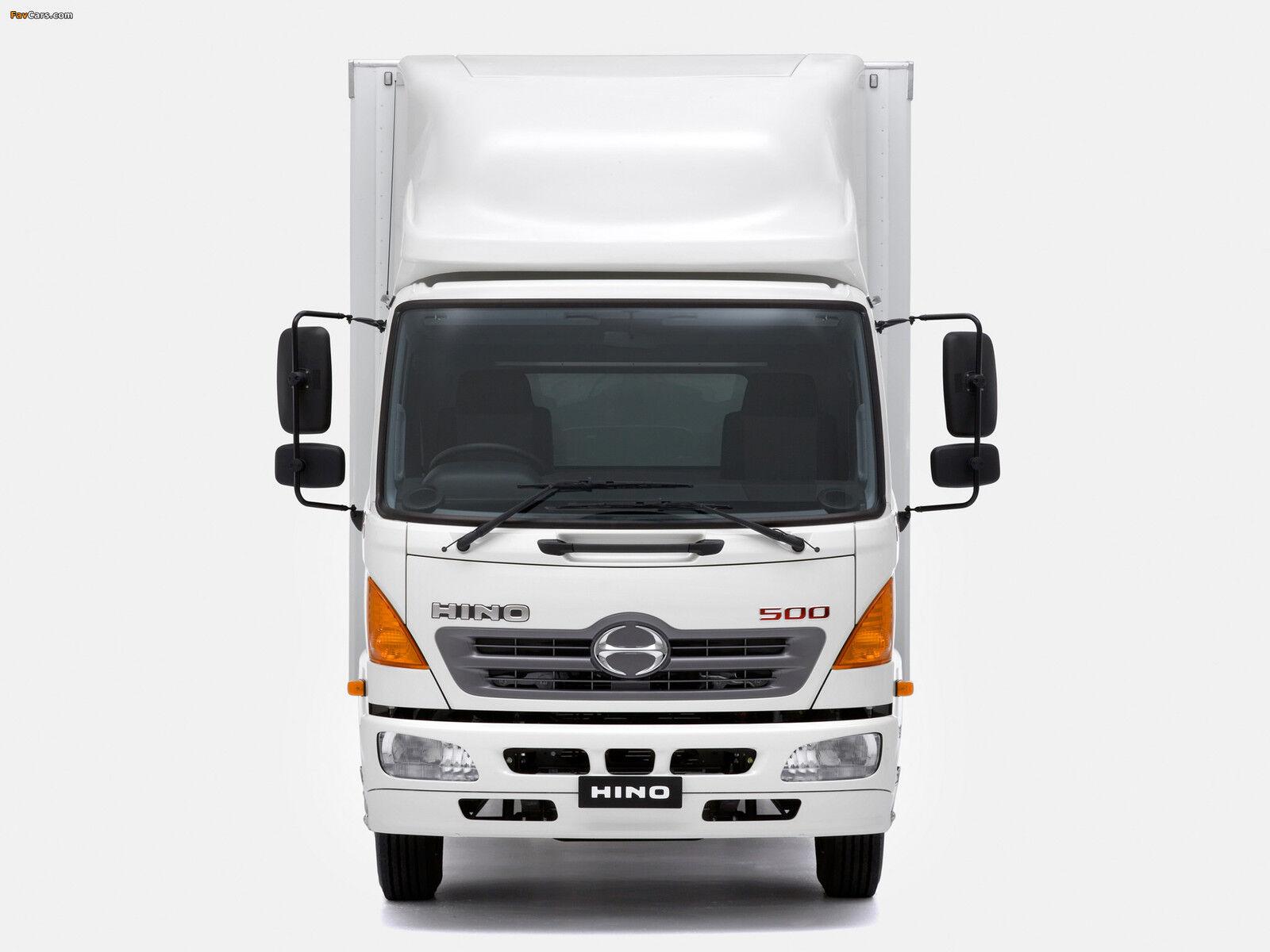 hino fd fe ff sg fa fb series j08c j05c diesel workshop service rh ebay com au Hino FB Bus FC Hino Chassis