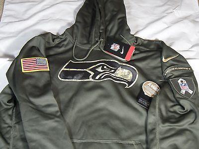salute to service sweatshirt seahawks