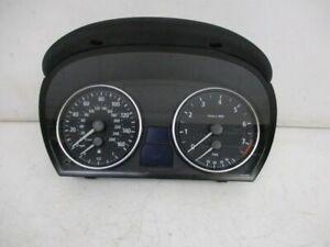 Tachometer-Kombiinstrument-kmh-mph-BMW-3-E90-330I-6965532-6964520