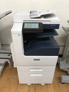 Details about Xerox VersaLink C7030 A3 Color Laser Copier Printer Scanner  30ppm C7020 C7025