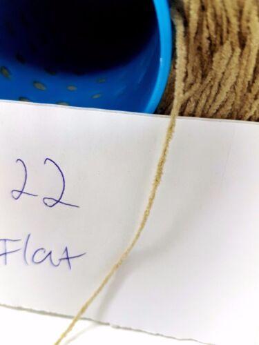Kone Chenille 100/% baumwolle flax 1,5kg Wolle Garn Stricken/&Handstricken cf22