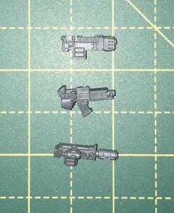 Deathwatch-Kill-Team-Combi-Bolter-Melta-Plasma-Bits-Warhammer-40k-Space-Marine