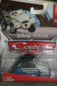 "DISNEY PIXAR CARS  /""MIKE/"" NEW IN PACKAGE SHIP WORLDWIDE"
