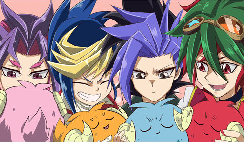 ARC-V PLAYMAT CUSTOM PLAY MAT ANIME PLAYMAT FREE SHIPPING 262 YuGiOh