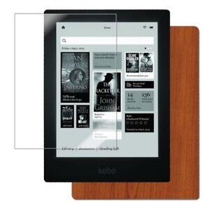Skinomi-Light-Wood-Full-Body-Tablet-Skin-Screen-Protector-for-Kobo-Aura-HD
