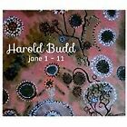 Harold Budd - Jane 1-11 (2013)