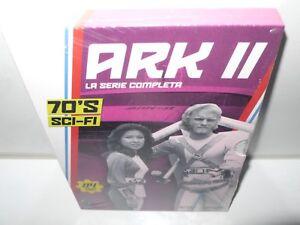 ark-II-serie-completa-dvd