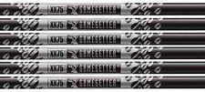 Easton Gamegetter XX75 400 Arrow Shafts, 1 Dozen