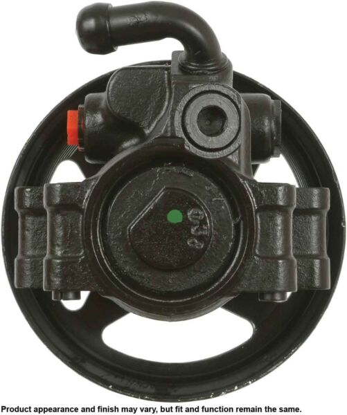 Power Steering Pump Cardone 20-281P1 Reman fits 96-04 Ford Mustang