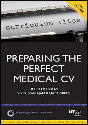1 of 1 - Preparing the Perfect Medical CV: A comprehensive guide for Doctors and Medical