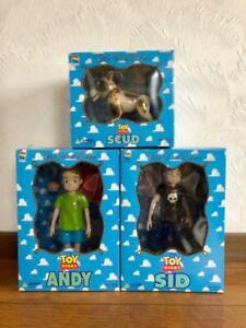Medicom toy Toy Story Disney green army man Vinyl Collectible Dolls vcd figure