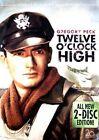 Twelve O'clock High With Gregory Peck DVD Region 1 024543440550