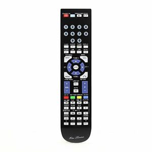 Pioneer XV-DV424 Remote Control Replacement with 2 free Batteries