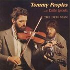 The Iron Man by Tommy Peoples (CD, Apr-1995, Shanachie Records)