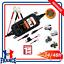 Chargeur-de-Batterie-Digital-Intelligent-Auto-Moto-Quad-Bateau-Voiture-12V-800mA miniature 1