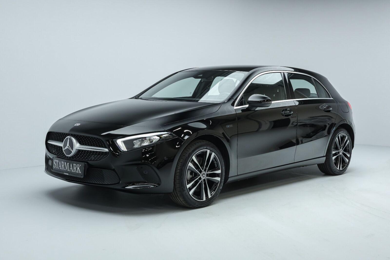 Mercedes-Benz A250 e 1,3 Progressive aut.