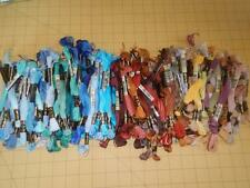 200 Skeins Embroidery Floss Thread Cross Stitch Crafts   DMC       Lot #9