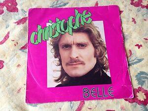 belle-CHRISTOPHE-45-t-rock-monsieur-motors-disques