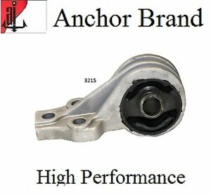 Image Is Loading 1 Pcs Rear Motor Mount For 2008 Ford