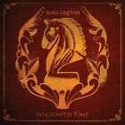 Borrowed Time by Nothington (Vinyl, Jul-2012, Red Scare)