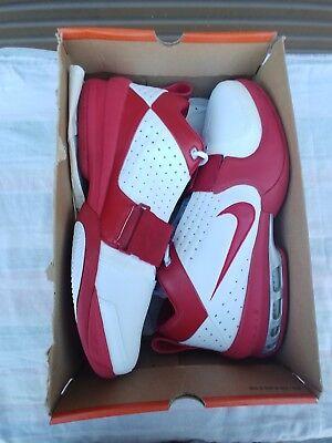 Vintage Nike Air Zoom Drive TB Size 17 | eBay