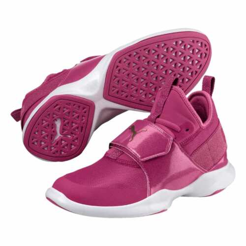 Puma Womens Dare Trainers Running Shoes