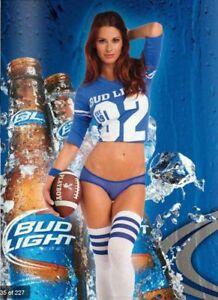Bud Girls Drink Beer  Party Girls Refrigerator Tool Box  Magnet